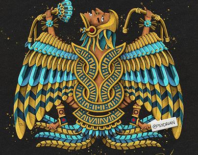 Aztec Astrology