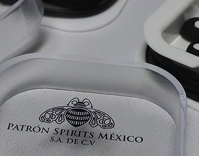 Tequila Patron Gift's