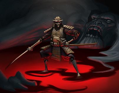 The Dead Samurai