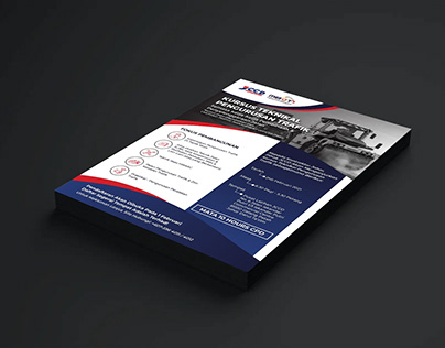 Promotional Poster & Certificate Design