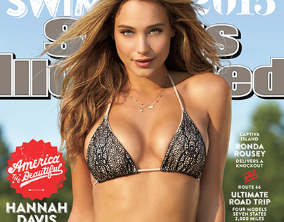 Sports Illustrated Swimsuit 2015 | Jon Contino