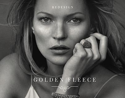 Golden Fleece - Multi Brand Jewellery