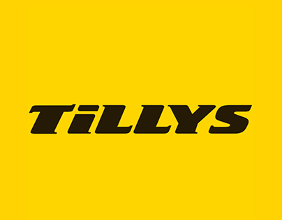Tillys Private Label Product Development