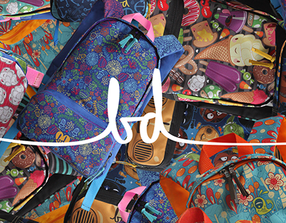 Backpacks & Pouches 2014