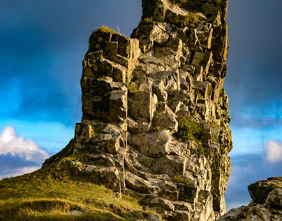 magic rock, Scotland