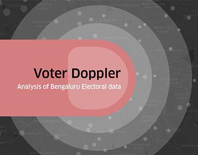 Voter doppler | Electoral Data Analysis & Visualization