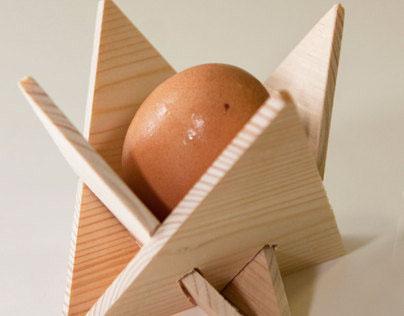 TULIPS | Eggcup
