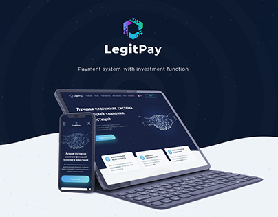 LegitPay | foreign exchange and investment service