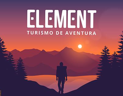 Brand - Element