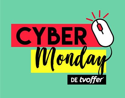 Ad Cyber Monday