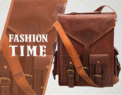 Design your Ultimate Leather Bags