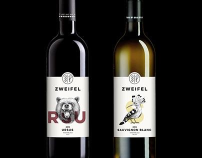 Zweifel Wein