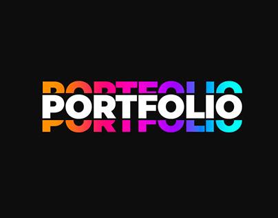 My portfolio