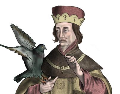Godfrey III