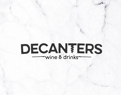 Decanters · Wine & Drinks