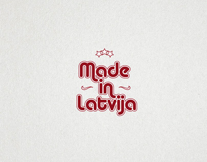 Made in Latvija