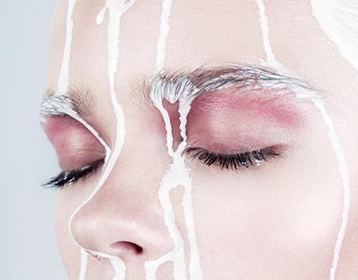 The White photoshoot for STONE Magazine