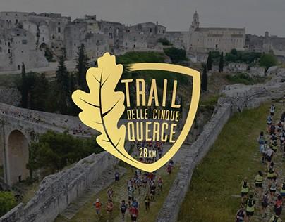 Trail delle 5 Querce
