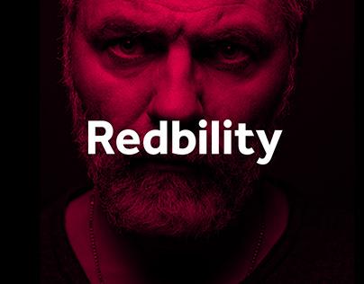 Redbility Branding