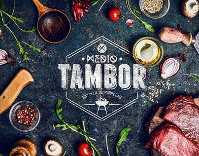 Medio Tambor / Batalla de Parrillas