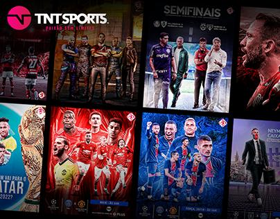 TNT Sports Brasil | Social Media 2020.2