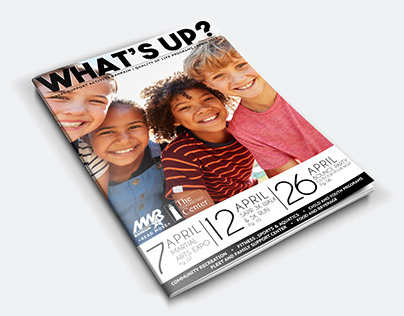 MWR e-Newsletter: WHAT'S UP?