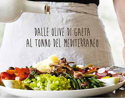 Branding | Eat's · Gruppo Coin