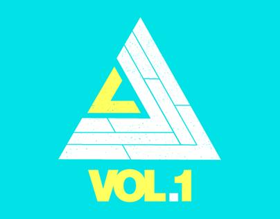 Logo Vault: Volume 1 ( Marks & Rebrands )