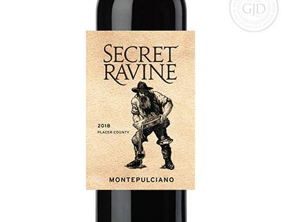 Brand Refresh for Secret Ravine