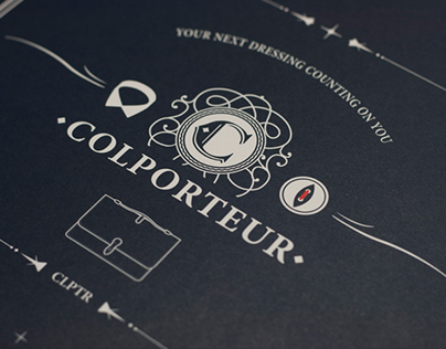 AGENCE COMMERCIAL / LE COLPORTEUR