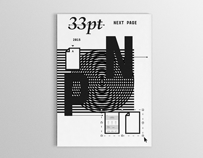Bianca Herlo - 33pt Event book