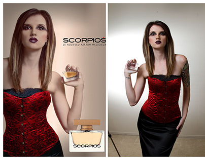 Fashion retouching for models and photographers