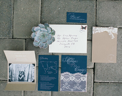 M+C Wedding Suite