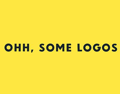 Ohh, some logos