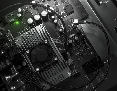 UHD Player