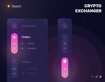 CryptoDex App