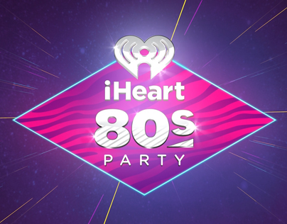iHeart80s Party Open 2016