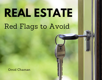 Real Estate Red Flags to Avoid