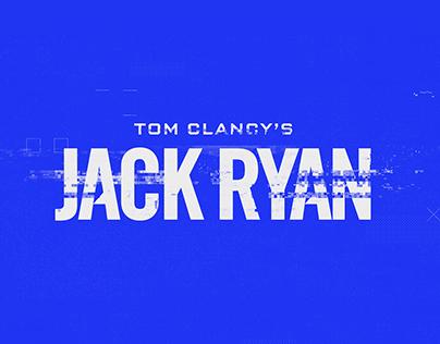 Jack Ryan - Campaign