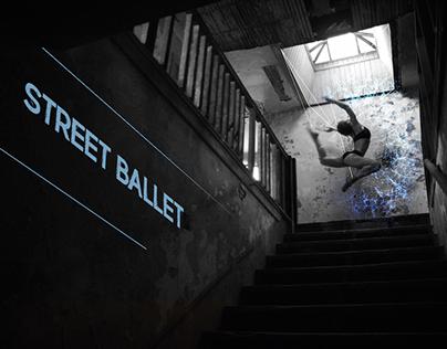 Street Ballet