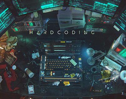 Hardcoding:Redshift Study