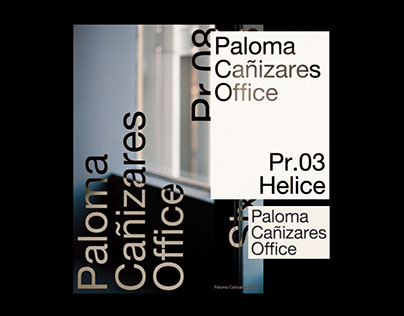 Paloma Cañizares Office
