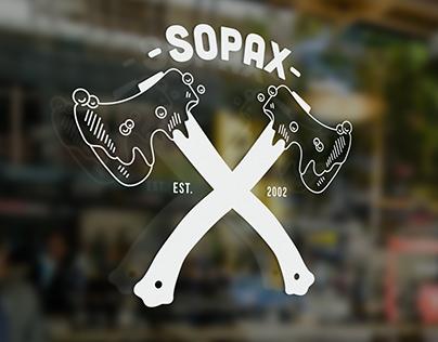 Sopax