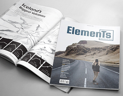 Elements: A Magazine about Science and Discovery