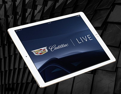 Platform: Cadillac Live