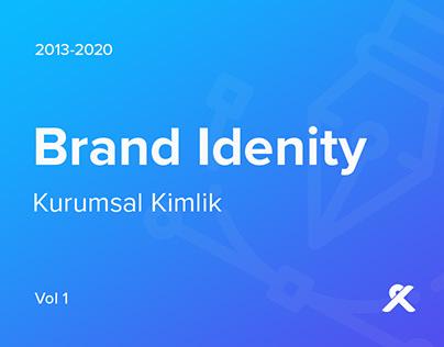 Brand Idenity / Kurumsal Kimlik
