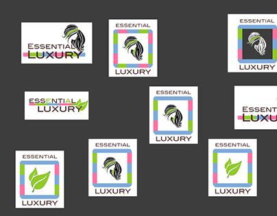 Essential Luxury - Logo/Branding