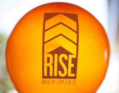 Branding: Rise Conference