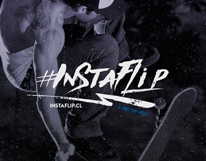 Instaflip - Campaña digital