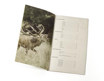 Samick Catalogus